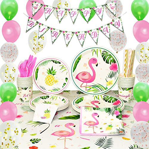 girls birthday party supplies - 6