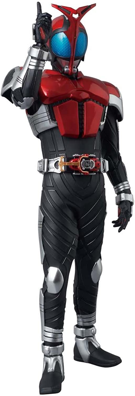 Real Action Heroes   DX Masked Rider Kabuto ver2.0 (japan import)