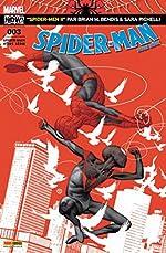 Spider-Man HS n°3 de Marc Guggenheim