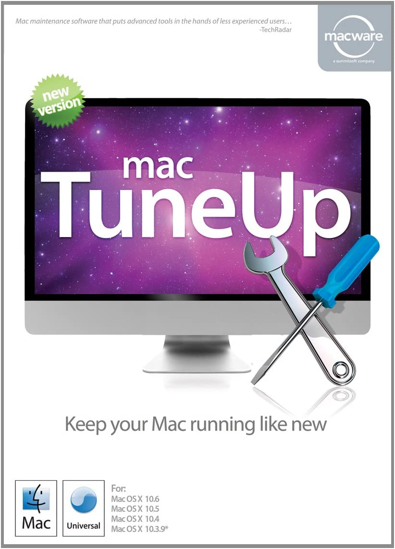 MacTuneUp Download Manufacturer List price OFFicial shop