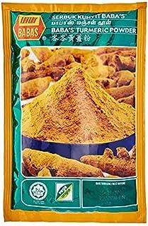 Baba's Tumeric Powder, 125 g