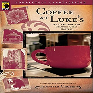 Coffee at Luke's cover art