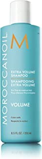 Moroccanoil Shampoo Extra Volume