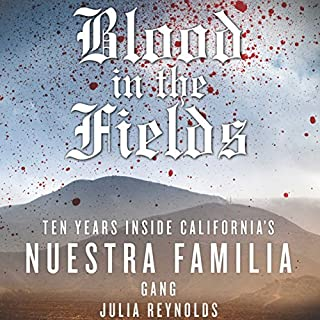 Blood in the Fields cover art