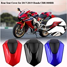 FATExpress Motorcycle Rubber Traction Pad Clear Side Fuel Gas Tank Knee Grip Decal Protector for Yamaha MT07 MT-07 MT 07 2014 2015 2016 2017 2018 2019 14-19 Motorbike Accessories