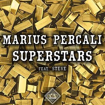 Superstars (feat. Steve)