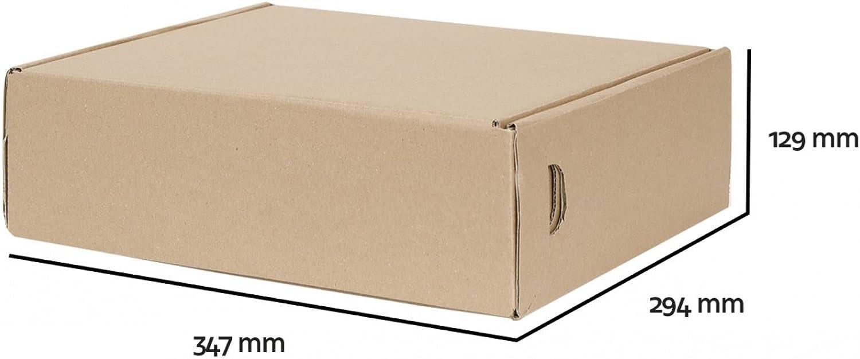 100 Faltschachteln mit Deckel   Faltkarton Faltkarton Faltkarton Deckel mit Widerhaken   DHL M Paketset Abmessung   Securelock für sicheres und portooptimiertes versenden B07FYK4VFQ      Lassen Sie unsere Produkte in die Welt gehen  6c2b05