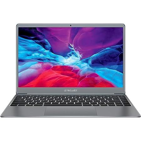 Teclast F7Plus 2 Ordenadores portatiles 14,1pulgadas 8GB RAM+256GB SSD Intel Celeron Quad Core N4120,FHD Screen Resolution 1920x1080 de Laptop (...
