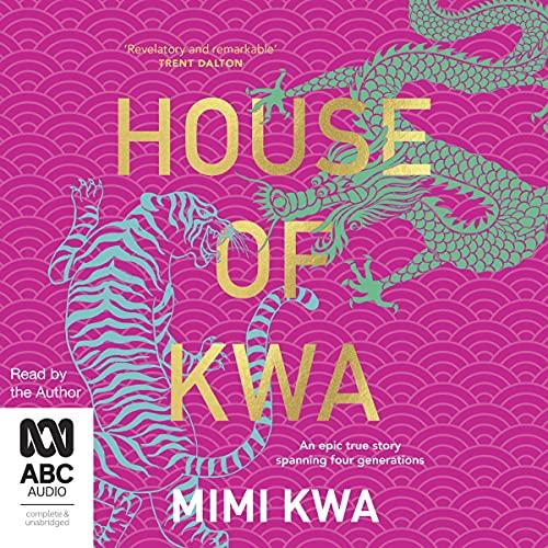 House of Kwa cover art
