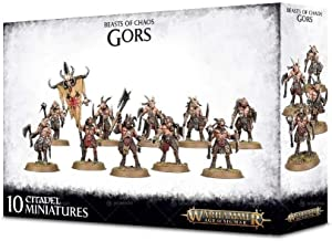 Brayherd Gors, Games Workshop, Warhammer Age of Sigmar