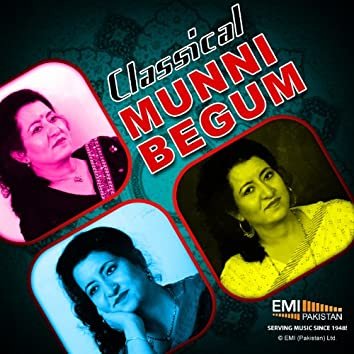 Classical Munni Begum