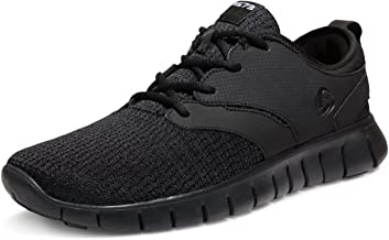 tesla men's running shoes