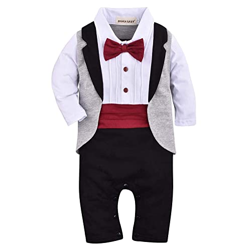 415d54810 12 Month Boy Christmas Outfit  Amazon.com