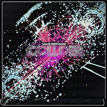 Collider (International Version)
