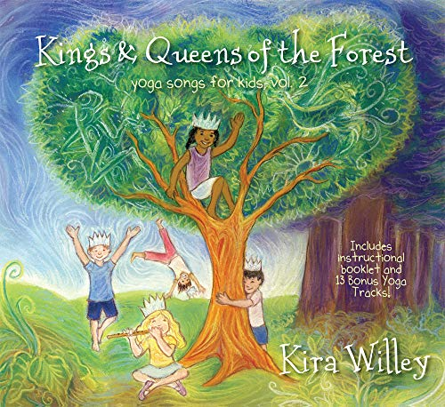 Kings & Queens of The Forest [Import USA]