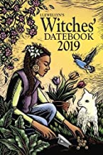 llewellyn's 2019 witches datebook