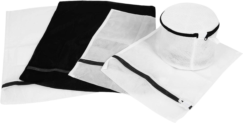YunDduoBao National products 5Pcs Set Laundry Protecting Clothing Thicken Ranking TOP19 Bag