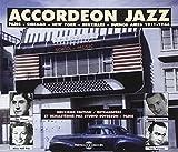 Acordeon Jazz 1911-1944