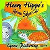 Henry Hippos's African Safari Cafe (English Edition)