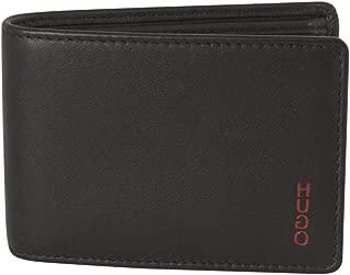 Best hugo boss leather wallet Reviews