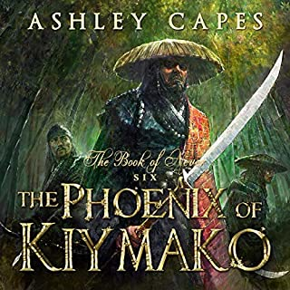 The Phoenix of Kiymako     An Epic Fantasy Novel: The Book of Never, Six              By:                                                                                                                                 Ashley Capes                               Narrated by:                                                                                                                                 Joshua Macrae                      Length: 7 hrs and 29 mins     Not rated yet     Overall 0.0
