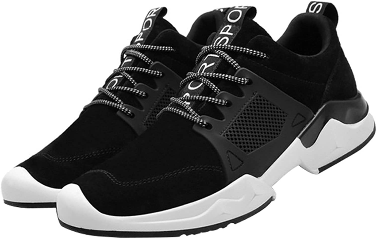 Men's Casual Sports shoes Fashion Personality shoes Sneakers