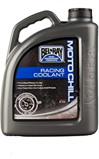 Bel Ray Kühlflüssigkeit Moto Chill Racing Blau Gr. 4 L