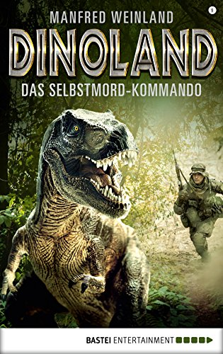 Dino-Land - Folge 09: Das Selbstmord-Kommando (Rückkehr der Saurier 9)
