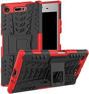 Case for Sony Xperia XZ Premium Case Cover,Case for Sony Xperia XZ Premium G8141 G8142 G8188 PF11 Case Shockproof Mobile P...