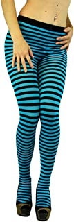 Women's Striped Tights