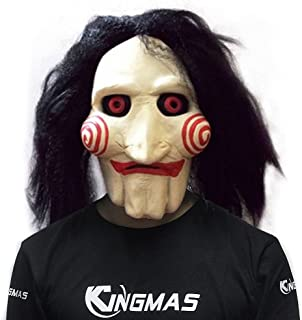 Best jigsaw deluxe mask Reviews