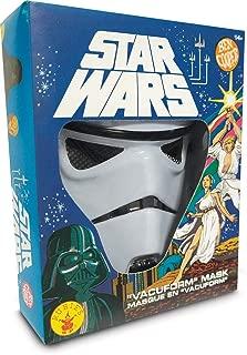 Rubie's Star Wars Classic Ben Cooper Stormtrooper Mask