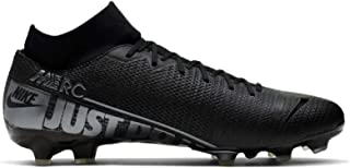 Nike Mercurial Superfly 7 Academy MG - Black/Metallic (11)