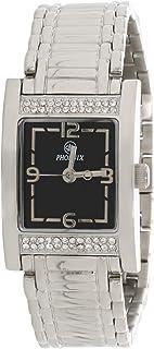 Phoenix Wrist Watch For Women Analog Stainless Steel, P11201L