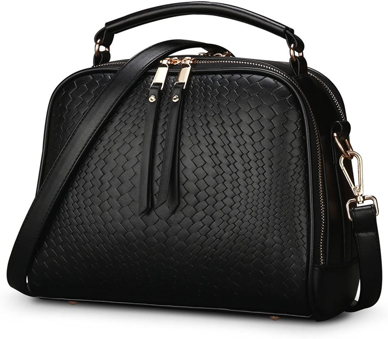 Damen-umhängetasche, Messenger bag, Geprägte quaste tasche, Fashion umhängetasche messenger messenger messenger bag-C B078BSZW9F  Gewinnen Sie das Lob der Kunden fdf3a3
