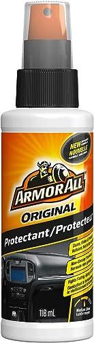 Armor All 7406B Original Protectant Pump, 118ml