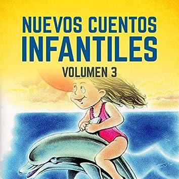 Nuevos Cuentos Infantiles (Vol. 3)