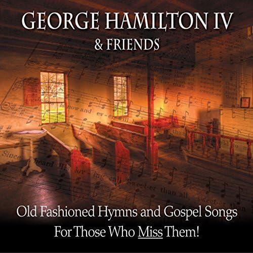 George Hamilton IV