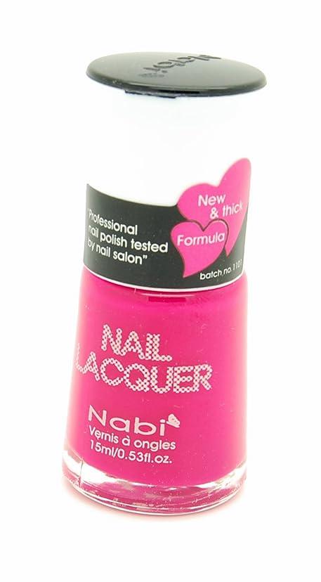 シャーロックホームズお金ゴムエコーNabi Cosmetics Matte Lipstick - Matte Angel Red (並行輸入品)