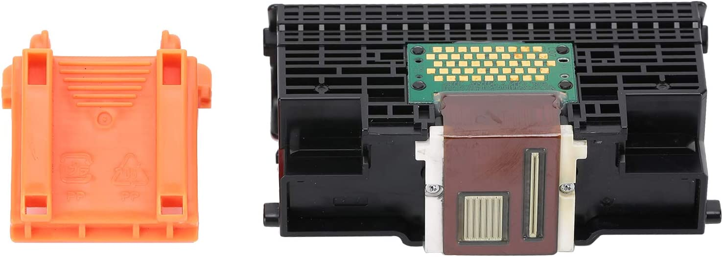 Bicaquu Sturdy Print Head, Practical QY6-0062 Durable Printer Head, Printer Accessory for Printers Office Printing Shop Scanners Parts