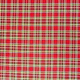 Dekostoff Baumwollstoff kariert groß rot grün gelb blau