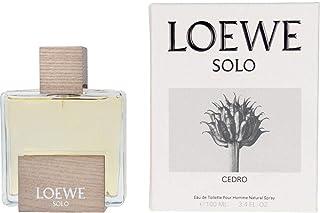 LOEWE Solo Loewe Cedro Edt Vapo 100 ml - 100 ml