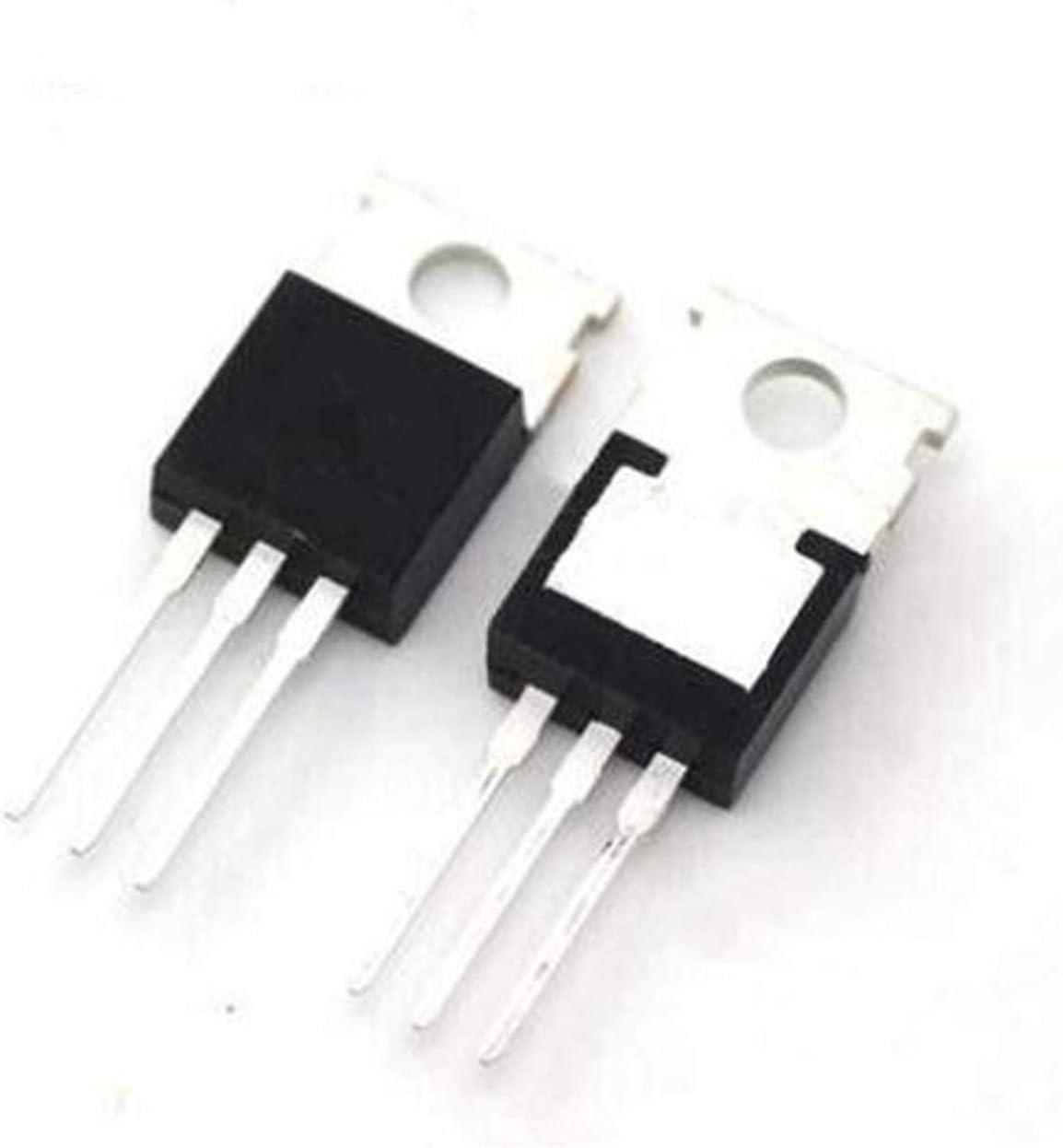 New life BAIJIAXIUSHANG-TIES Electrical Triode Transistor T IRFBC40 50PCS OFFer