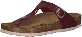 Birkenstock Gizeh SFB, Women's Fashion Sandals