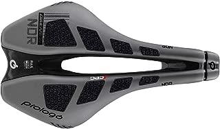 Prologo Nago Evo X10 Nack Saddle - WHITE/BLACK
