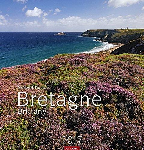 Bretagne - Kalender 2017