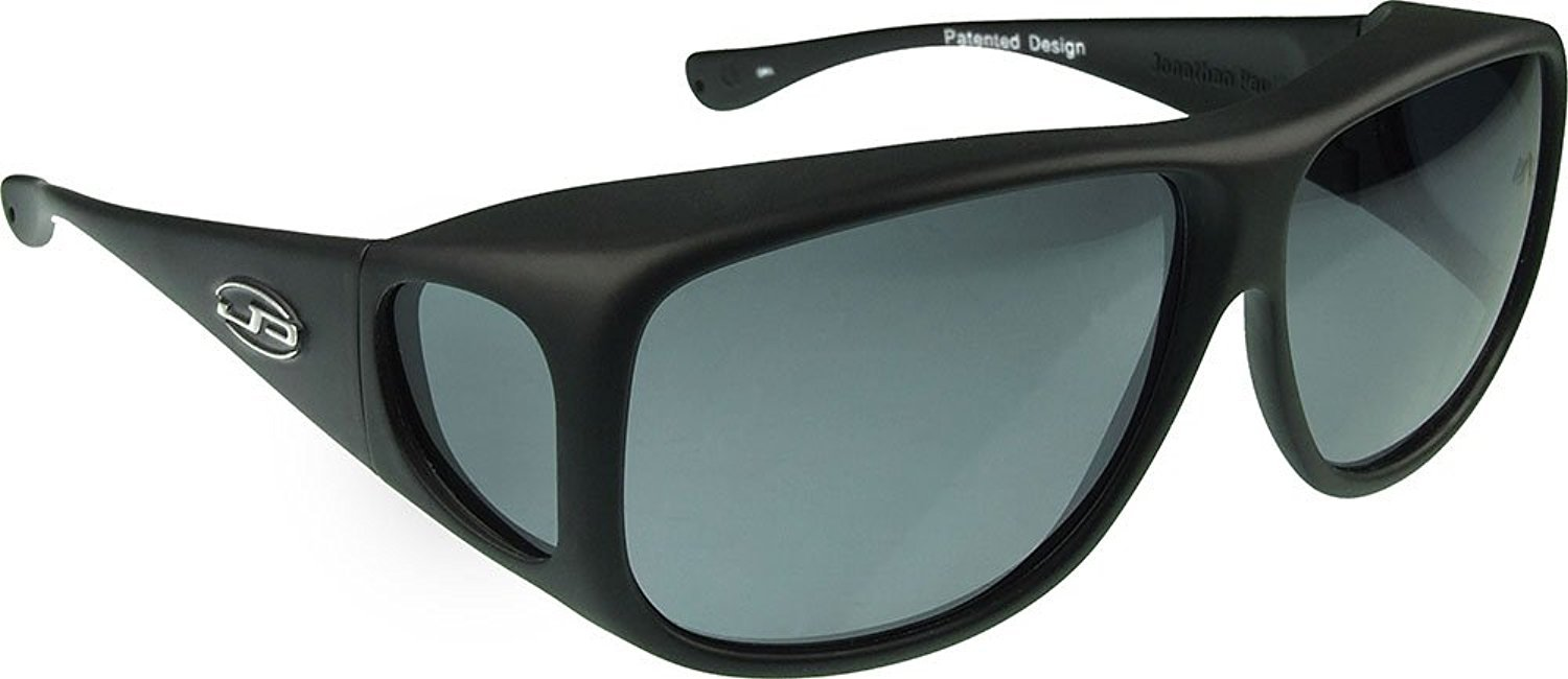 Jonathan Paul Fitovers Eyewear Sunglasses