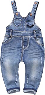 Best jeans jumpsuit for baby girl Reviews