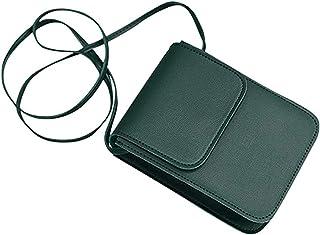 Gebuter Women's Phone Bag Fashion Cross-Body Shoulder Bag Ladies Mini Square Bags Clutch Wallet Handbags