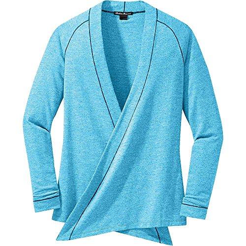 Outdoor Research Women's Athena Wrap Top, Oasis, Medium